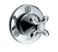 Hansgrohe Axor Carlton Volume Control Trim Only 17935831 Polished Nickel NEW