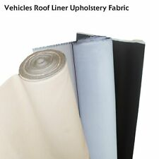 Headliner Foam Back Material for Restore/Replace Sag Down or Torn or Stained