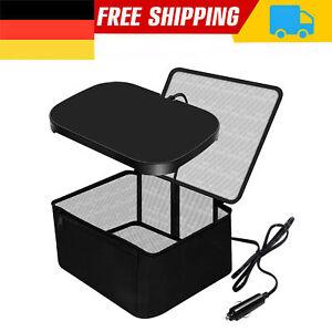 Tragbare elektrisch beheizte Lunchbox 12V Auto Mini Mikrowellenofen Lunchpaket