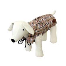 Dog Line Sherlock Plus Impermeabile per cane Tg. 24 cm