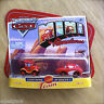 Disney PIXAR Cars MINI ADVENTURES Lightning McQueen's Team LIZZIE & SALLY 2-pack