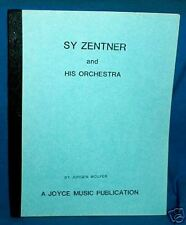 SY ZENTNER & HIS ORCHESTRA DISCOGRAPHY Wolfer