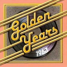 Golden Years: 1963 1992 *NO CASE DISC ONLY*
