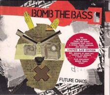BOMB THE BASS - future chaos CD