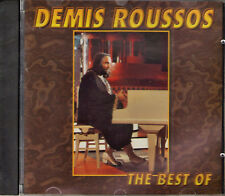 DEMIS ROUSSOS  - THE BEST OF