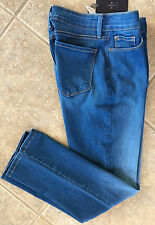 NYDJ Not Your Daughters Jeans Ira Relaxed Ankle Jeans 2 Marrakesh Wash NWT $129