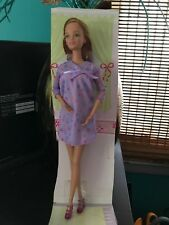 NEW BARBIE HAPPY FAMILY HTF RELEASE  MIDGE RED HAIR FRECKLES NO BABY  BUMP