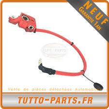 Cable De Batterie BMW X3 - F25 - 61129225099 9225099 Cable Neuf Garantie 1An