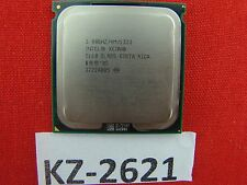 Intel Xeon 5160 Losas 3GHz/ 4mb/1333mhz zócalo/Socket 771 Dual Core CPU #kz-2621