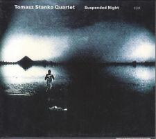 Tomasz Stanko Quartet: [Made in Germany 2004] Suspended Night (Jazz)        CD