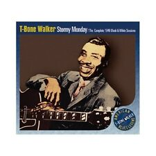 CD T-BONE WALKER STORMY MONDAY/ THE COMPLETE 1949 BLACK & WHITE SESSIONS 802
