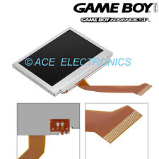 Nintendo Game Boy Advance SP GBA SP AGS 101 Screen LCD Backlit Brighter