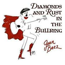 Diamonds And Rust In The Bullring