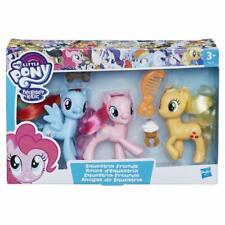 My Little Pony Verschluss ein Mode Seltenheit Figur /& Zubehör Spielset