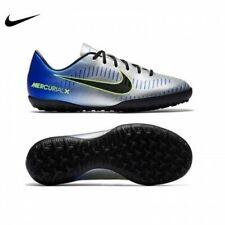 68fe7b0a352 Nike Jr Neymar Mercurial X victoria VI Niño Talla 5 césped de fútbol Zapatos  921494-407