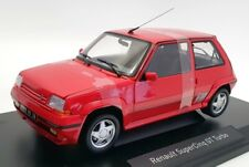1 18 Norev Renault 5 GT Turbo 1989 Red