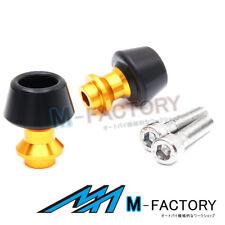 CNC Swingarm Spools Fit GSX-R 750 97-17 00 01 02 03 04 05 06 07 08 09 10 11