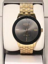 Armitron Men's 20/4952 Diamond Dial Bracelet Watch