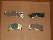 Mustang 1983-1993 TBird 83-88 + others Front Organic Brake Pads D310 Made in USA