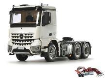 Tamiya Mercedes Benz Arocs 3363 6x4 1:14 Truck inkl. LED-Lichtset - 300056352LED