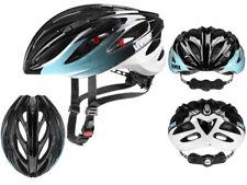 UVEX Sport Rennrad- Fahrradhelm Boss Race sky 55-60 cm