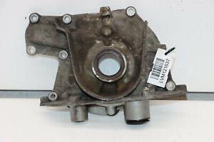 Vauxhall Insignia 2.0 CDTI Engine Oil Pump 55566000