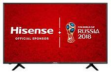 Hisense 43 inch 4k Ultra HD TV H43N5300 - Hisense World Cup Promo!