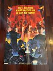 1996 Vintage STAR WARS CANTINA SCUM 1464 24x36 POSTER Western Graphics SELBY
