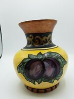 Vintage ANITA ROSENBERG VASE 1997  From her book Her work seen in many tv shows