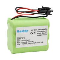 Kastar 7.2V 2200mAh Ni-MH Battery for Tivoli PAL iPAL Radio Audio MA-1 MA1