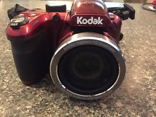 Kodak PIXPRO AZ401 Digital Camera with 16 Megapixels and 40x Optical Zoom