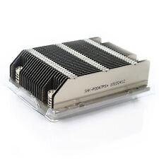 New Supermicro SNK-P0047PS+ 1U X9 Heat Sink LGA2011