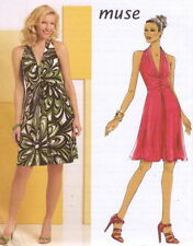 Butterick Dress Sewing Patterns