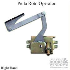 Pella Operator Roto 1993-99 Pella Pro Series - Right Hand