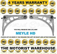 BMW E46 318 320 323 325 M Sport TECH 1 FRONT LOWER CONTROL ARM FORCELLA Meyle HD
