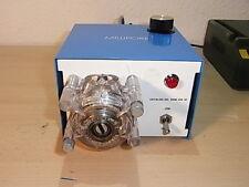 peristaltic pump MILLIPORE XX80 202 30 Schlauchpumpe Dosierpumpe