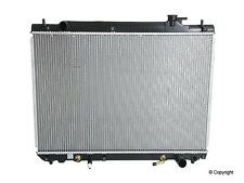 WD Express 115 51126 309 Radiator