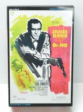 "James Bond Sideshow Dr. No Joseph Wiseman 12"" action figure Sideshow 1/6th scale"