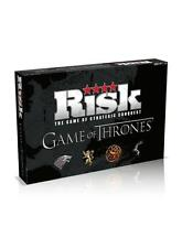 Risk Modern Manufacture Board and Traditional Games