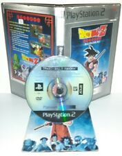 DRAGON BALL Z BUDOKAI TENKAICHI - Ps2 Playstation Play Station 2 Gioco Game