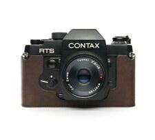 TP original Camera Half Case For Contax RTS