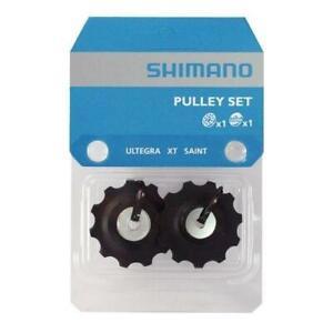 Shimano Ultegra/Deore XT/Saint 9/10sp 11T Jockey Wheels