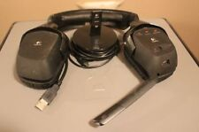 Logitech Computer Headsets with Microphone Mute Button