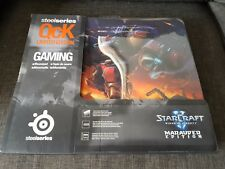 Steelseries QCK - Starcraft 2 - Heart of the Swarm - Marauder Edition
