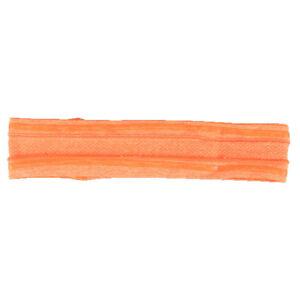KK Cotton Headband Silica Gel Non-slip Sweatband Multi-color Sports Accessories