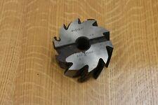 "Good BSA Tools 4"" x 2.1/4"" x 1"" Bore Shell/Face Milling Cutter"