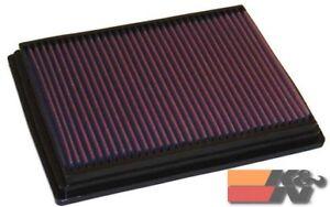 K&N Replacement Air Filter For CHRYSLER PT CRUISER 03-06,00-05 33-2153