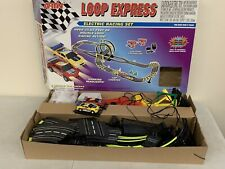 Artin Loop Express / Muscle Car Race Loops Electric Magna Power Traction