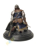 Game Dark Souls Black Faraam Knight PVC Figure Model Toy 6''