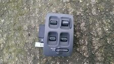 2001 HONDA CR-V MK1 electric window switches front & rear (BREAKING 95-01)
